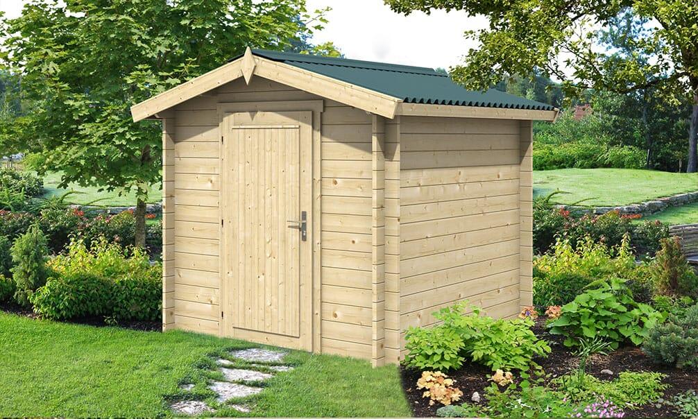 Toilettes s ches une solution pour votre abri de jardin for Reglementation abris de jardin